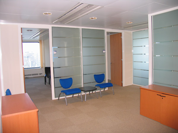 Immobilier le g chis des plateaux de bureaux