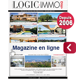 Magazine logic immo