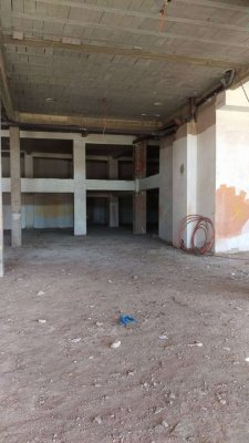 Magasin 690 M² a la location - centre ville Marrakech  - Marrakech