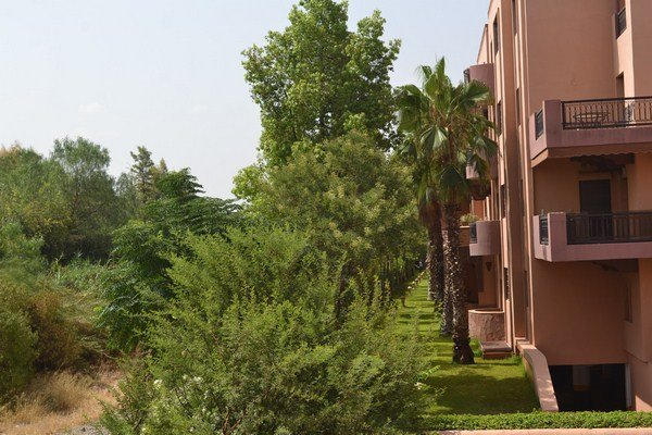 Vente Appartement MARRAKECH - Marrakech