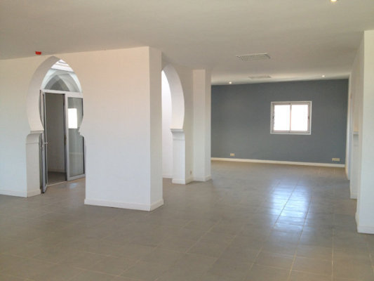 Appartement de 247m² - Marrakech