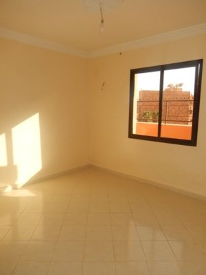 Bel Appartement de 94 M² à Usage Bureau Situé au Centre de Guéliz. - Marrakech