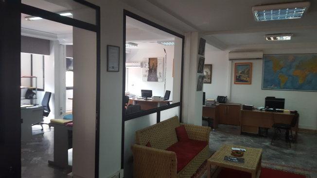 location bureau marrakech logic. Black Bedroom Furniture Sets. Home Design Ideas