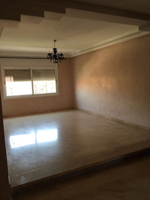 Appartement de 89 m² - Marrakech