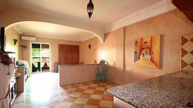 Appartement Hayat - Marrakech