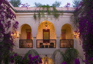 Riad d'exception - Marrakech