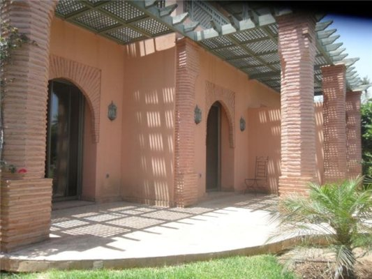 Bel appartement - Marrakech